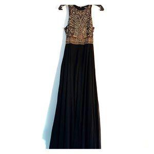 Parker Evening Gown - Elegant